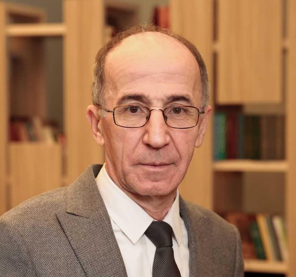 Ara Shirinyan
