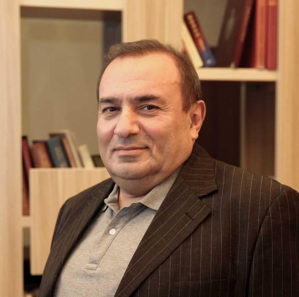 LEVON GALSTYAN
